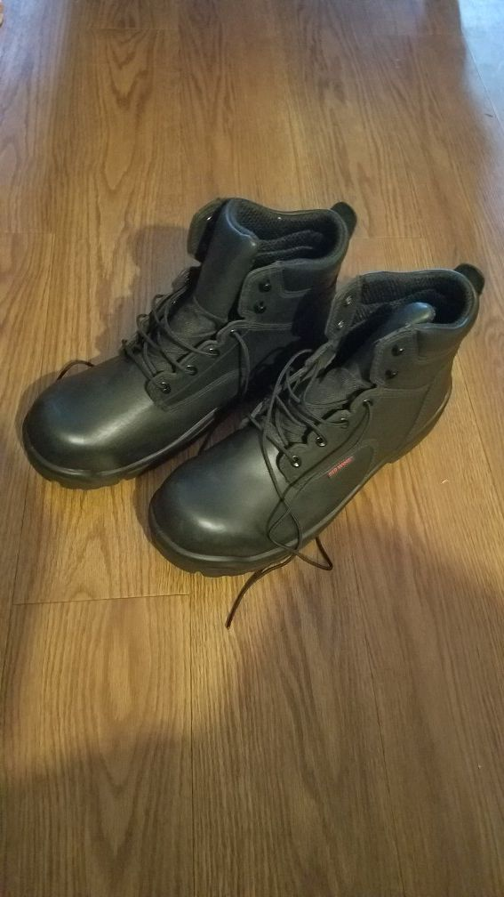 64e727dd62f New and Used Red wing boots for Sale in San Fernando, CA - OfferUp