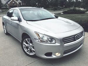 15OO USD 2Ol2 Nissan Maxima sv for Sale in Baltimore, MD