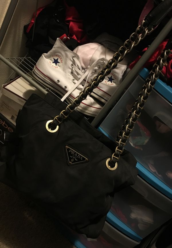af2f538d3d1c New and Used Prada bag for Sale in Fallbrook, CA - OfferUp