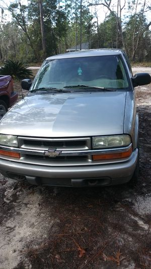 New And Used Chevy Blazer For Sale In Gainesville Fl Offerup