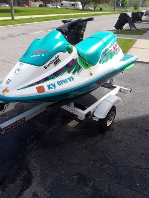 Jet ski for Sale in Detroit, MI