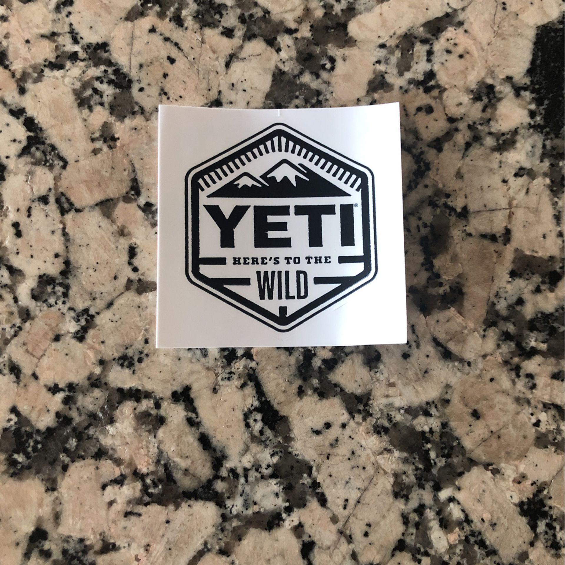 Small Company Sticker