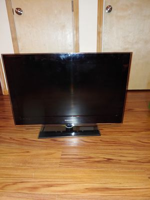 Samsung TV for Sale in Portland, OR