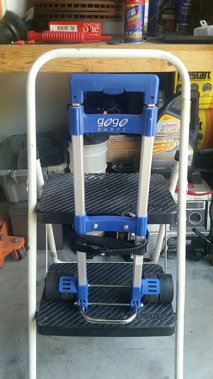 Gogo Babys Car Seat Roller AIRPORT For Sale In Riverside