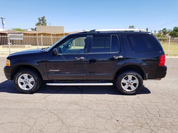 2005 Ford Explorer Xlt For Sale In Phoenix Az Offerup