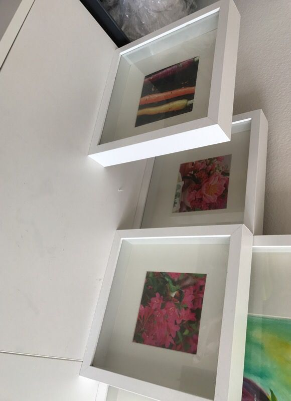 b5ec5c321c7c Ikea Ribba 3 Picture Frame White - Picture Frame Ideas