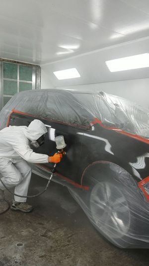 3m paint mask USED for Sale in Orlando, FL