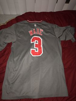 Wade Bulls Thumbnail