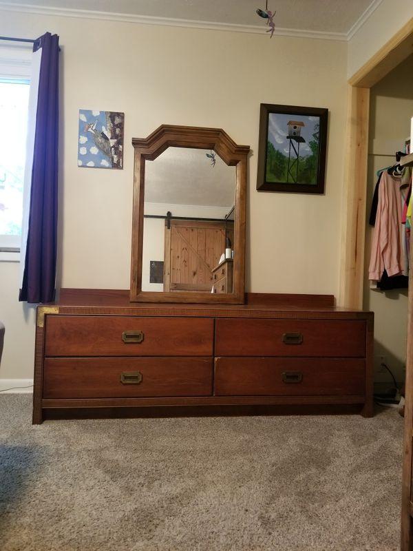Othmar Klem Dresser Fort Wayne