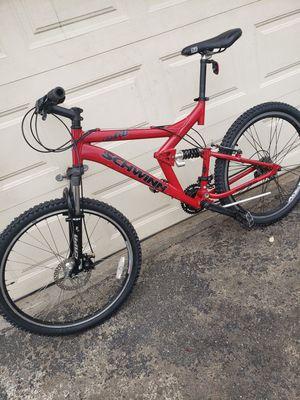 Schwinn Ditch 2 0 Downhill Mountain bike 26'adult /Bicicleta