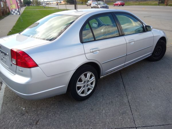 Honda Civic Ex 2003 For Sale In Chicago Il Offerup