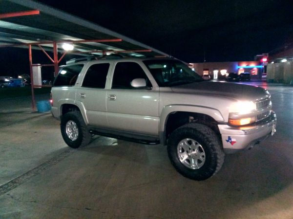 2005 chevy tahoe for sale z71 4 by 4 have a 3 inch lift read all 2005 chevy tahoe for sale z71 4 by 4 have a 3 inch lift read all detail before commenting thank you cars trucks in san antonio tx offerup publicscrutiny Image collections