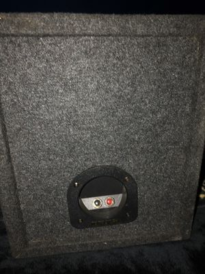 New And Used Pro Audio For Sale In Rialto Ca Offerup