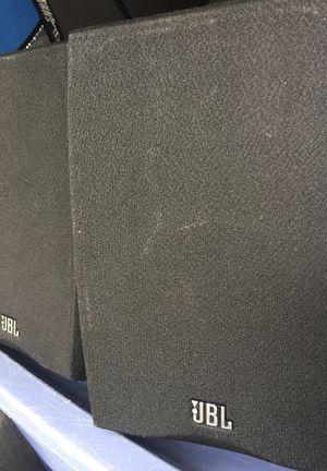 JBL N 24II Speakers for Sale in Burke, VA