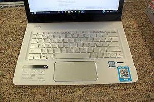 "HP Envy 13.3"" QHD+ Laptop - i7, 8GB, 256GB SSD, Super Slim/Light for Sale in Washington, DC"