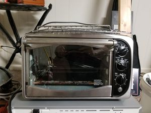 Large Toaster oven for Sale in Alexandria, VA
