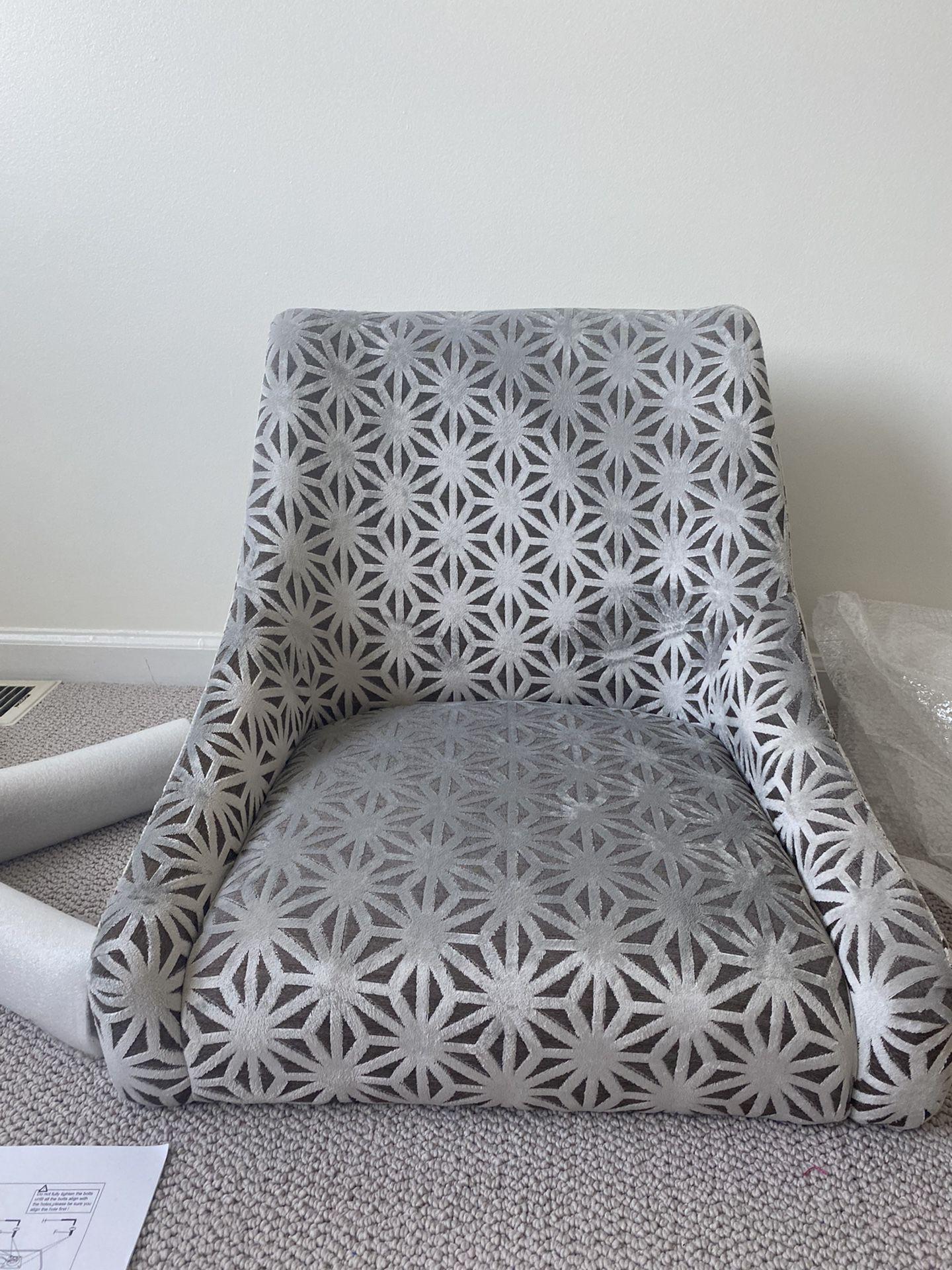 Pier 1 - Jovetta Desk Chair