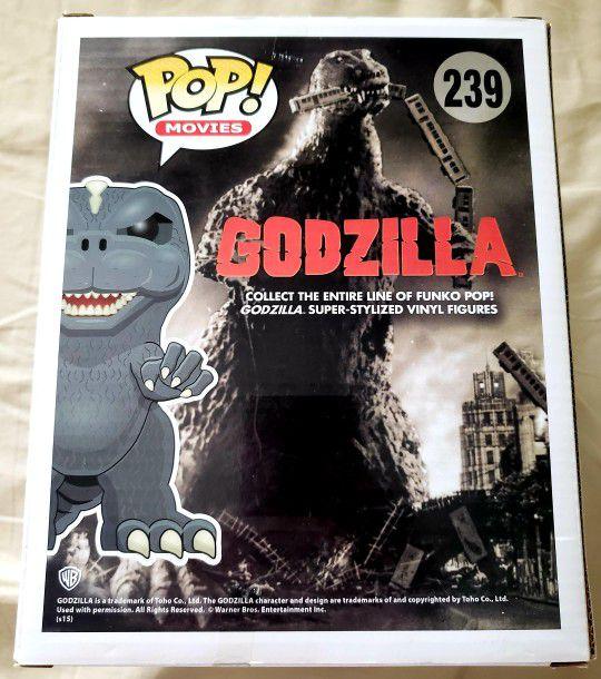 Godzilla #239