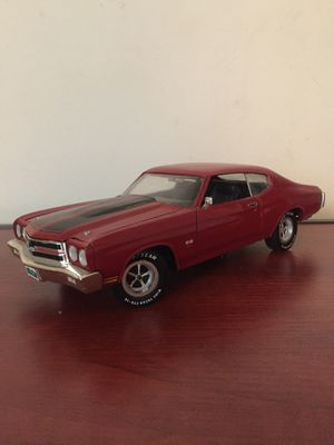 1970 LS6 Chevy Chevelle SS for Sale in Gaithersburg, MD