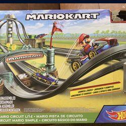 Toys ,a race.  Mariokart Thumbnail