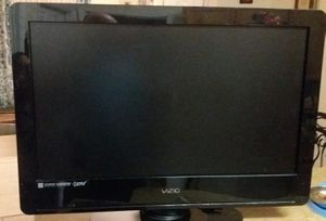 "26"" Visio LCD he tv for Sale in Groveland, FL"