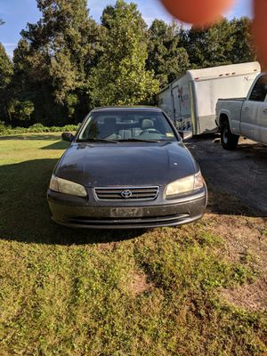 Toyota Camry for Sale in Spout Spring, VA