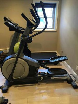 NORDICTRACK ELLIPTICAL for Sale in Marshall, VA