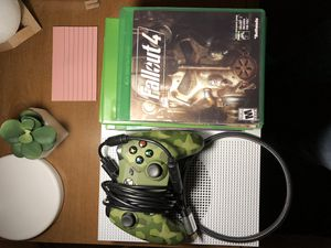 Xbox One S Bundle for Sale in Pittsburgh, PA