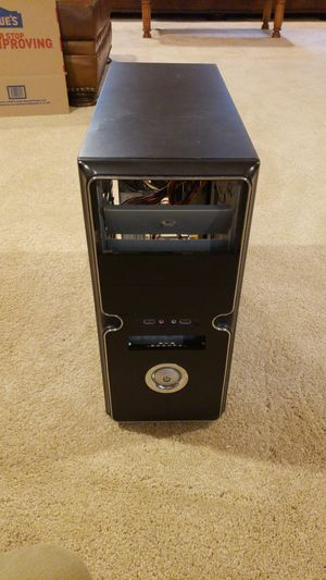 Desktop Computer (for parts) for Sale in Hinckley, OH
