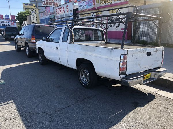 1987 nissan hard body automatic $1100 for Sale in Compton, CA - OfferUp