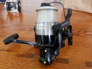 SHIMANO FISHING REEL for Sale in Los Angeles, CA
