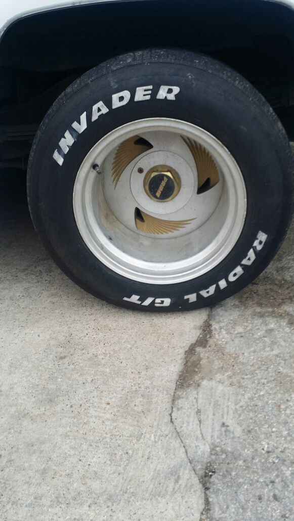 Offer Up Dallas Tx >> 15x12 inch prime wheels for Sale in Dallas, TX - OfferUp