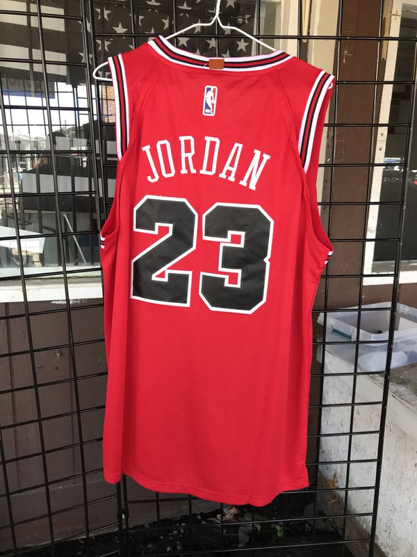 15787a163c3b Chicago bulls michael Jordan jersey size xl and 2x for Sale in Virginia ...