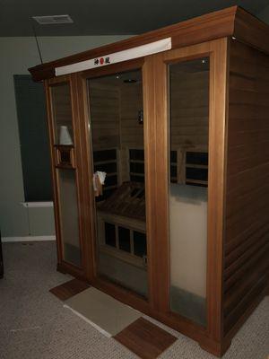 Infared Sauna for Sale in Gaithersburg, MD
