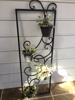 Plant display for Sale in Apex, NC