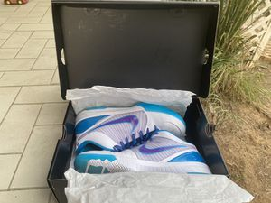 Photo RARE Nike KOBE IV PROTRO AV6339 100 Mens Basketball 26.6.89 Draft US Size 11.5