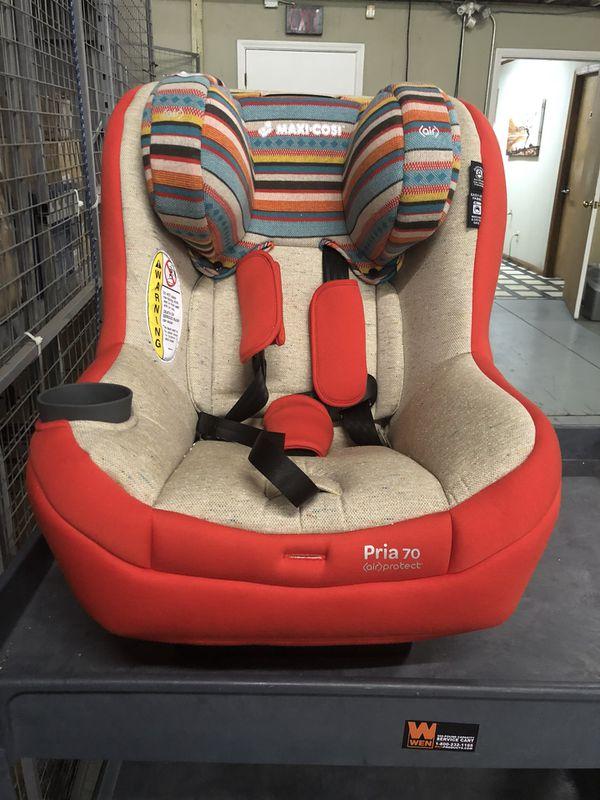 Maxi Cosi Pria 70 Convertible Car Seat Bohemian Red For In Murfreesboro Tn Offerup