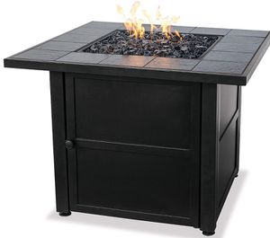 BRAND NEW: Fire Pit & Heavy Duty Cover (sold on Amazon for $400) for Sale in Washington, DC