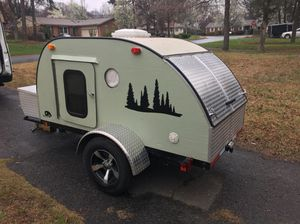 2012 Teardrop For Sale In Charlotte NC