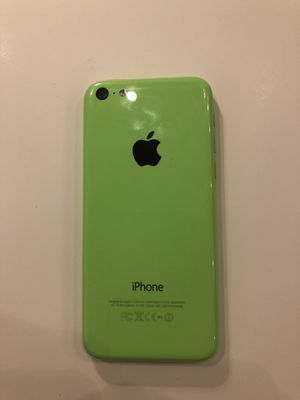 iPhone 5c 32gb for Sale in Aspen Hill, MD