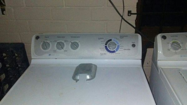 G E Electric Dryer For Sale In Tucson Az Offerup