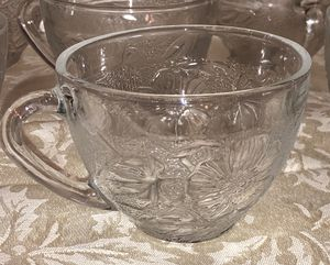 Used, New! Set 6 Holiday Party Glass Set for sale  Tulsa, OK
