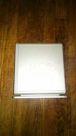 Lacie ltd. 250 gd usb 2.0 Thumbnail