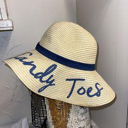 Beach Hat Thumbnail
