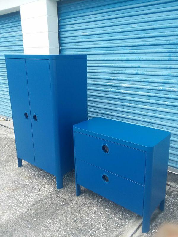 Ikea Kids Dresser Set For In