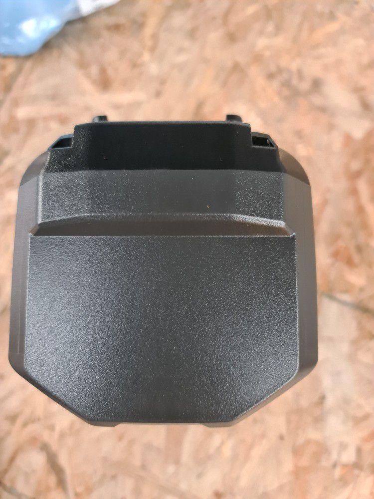 Ryobi 40V Lithium-Ion 6.0 Ah  Battery
