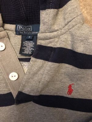 Polo by Ralph Lauren hoodie sweatshirt for Sale in Montgomery Village, MD