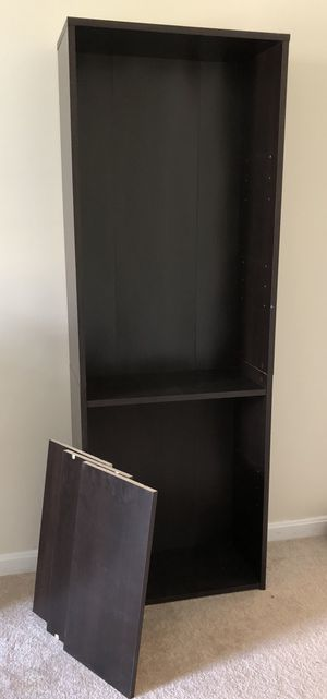 Bookshelves for Sale in Germantown, MD