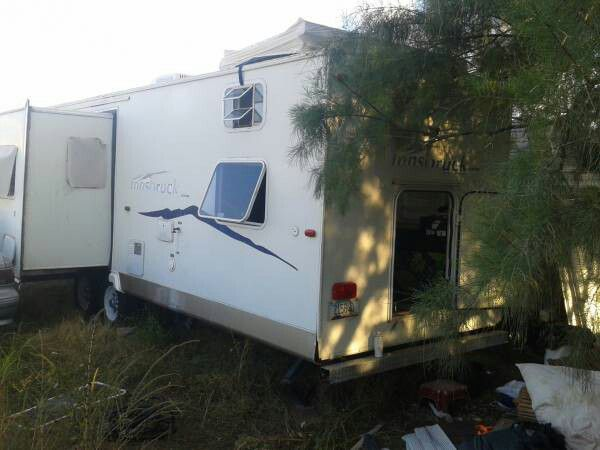 32ft Travel Trailer 2007 For Sale In Tucson Az Offerup