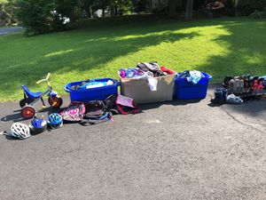 Yard sale message for address for Sale in Manassas, VA